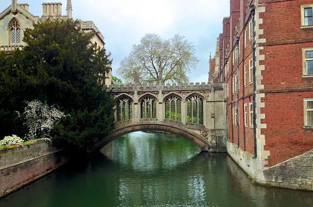 Cambridge-pont-soupirs