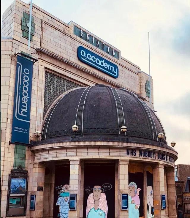 Brixton-Academy
