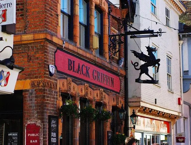 pub-black-griffin-canterbury