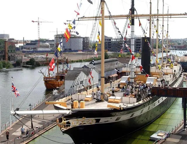 SS-great-britain