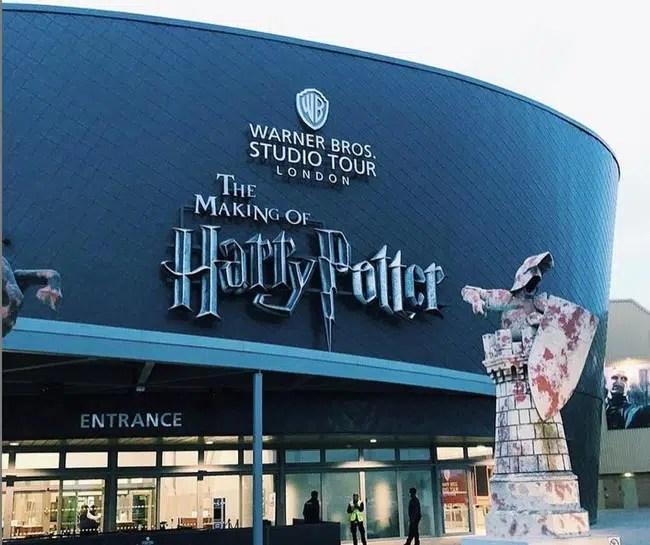 Harry-potter-studios