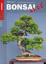 Bonsai-art - Europas wohl renommierteste Fachzeitschrift