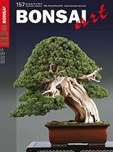 Boonsai-art Ausgabe 157 September-Oktober