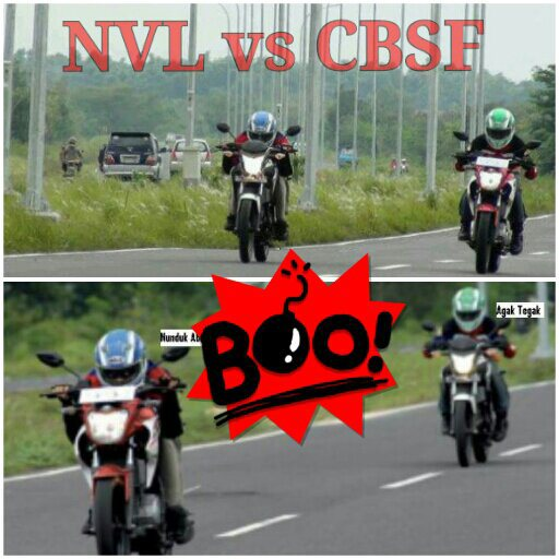 cb150 vs nvl