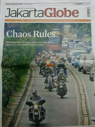 Chaos Rules