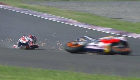 Rossi vs Marquez3