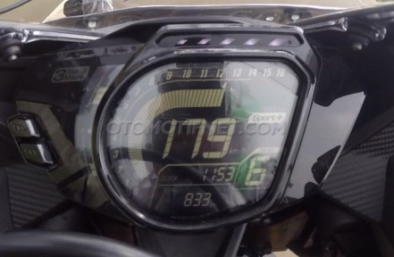 Top SPeed CBR 250RR 179 Kph di Jalan