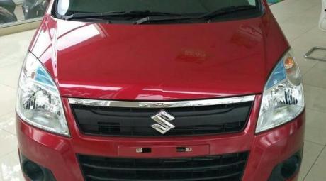PT Suzuki Diam-Diam Menyiapkan Versi Karimun Wagon R
