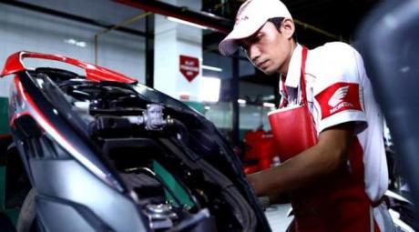 Solusi Honda Vario 125 Pgm-fi Tahun 2012 Yang Hilang Tenaga