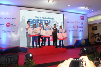 Pemenang Astra Honda Safety Riding Instructor Competition (AH-SRIC) (31)