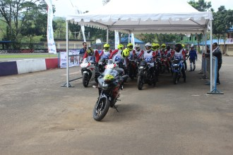 suzuki Safety Riding Training (1)