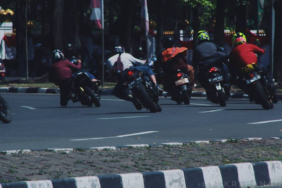 cornering di monasco