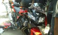 Tabrakan Ninja 250 R vs Pick up di Paiton (4)