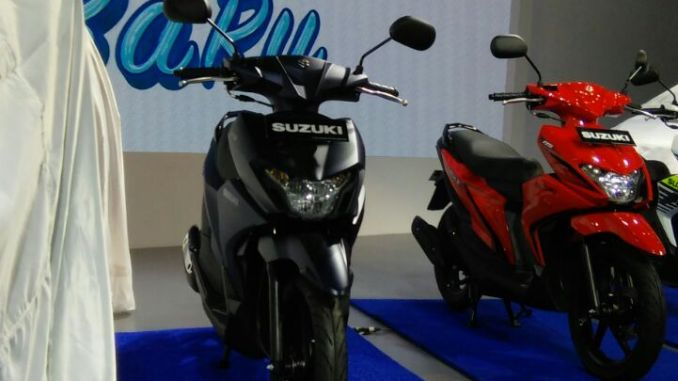 Peluncuran All New Suzuki Nex 2018 (5)