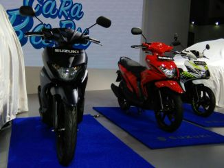Peluncuran All New Suzuki Nex 2018 (8)