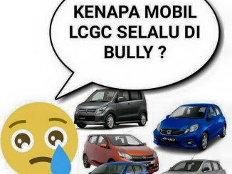 lcgc dibully