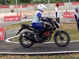 Mega Gallery Foto The 12th Astra Honda Safety Riding Instructor Competition (AH-SRIC) 2018 Day 1 (12)