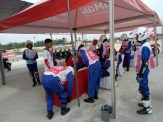 Mega Gallery Foto The 12th Astra Honda Safety Riding Instructor Competition (AH-SRIC) 2018 Day 1 (23)