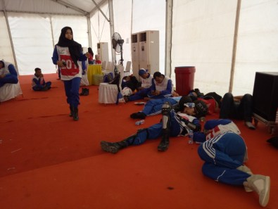 Mega Gallery Foto The 12th Astra Honda Safety Riding Instructor Competition (AH-SRIC) 2018 Day 1 (30)