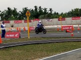 Mega Gallery Foto The 12th Astra Honda Safety Riding Instructor Competition (AH-SRIC) 2018 Day 1 (8)