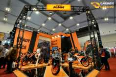Photo KTM RC dan Duke di Acara GIIAS 2018 (25)