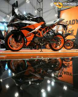 Photo KTM RC dan Duke di Acara GIIAS 2018 (26)