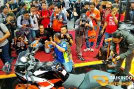 Photo KTM RC dan Duke di Acara GIIAS 2018 (28)