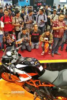 Photo KTM RC dan Duke di Acara GIIAS 2018 (29)