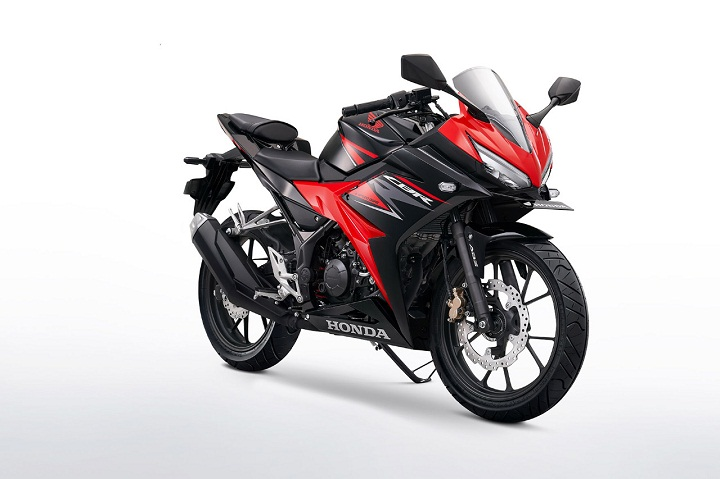 Victory Black Red