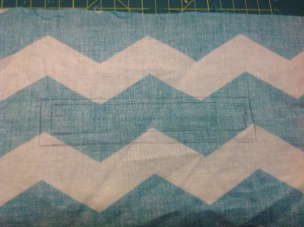 Sewing Machine Cover | Free Pattern | Bonsai Hewes