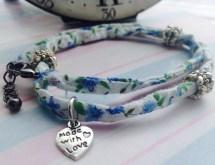 Bracelet|Tutorial|Bonsai Hewes