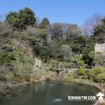 [建築與空間]椿山莊.東京