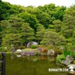[日本庭園]涉成園