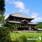 [建築與空間]東大寺(Tōdai-ji).大佛殿
