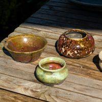 Accent pots - skåle