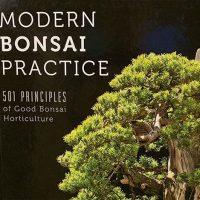 Bonsai bøger (Books)