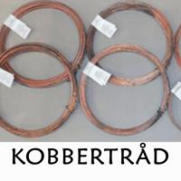 Kobbertråd (Copper-wire)
