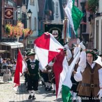 Fêtes, événements et festivals d'été