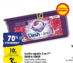 You are currently viewing Méga bon plan Carrefour : lessive, shampoing, pastilles lave-vaisselle couches gratuits au lieu de 60€ !!!!