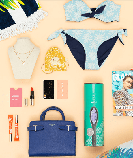 You are currently viewing Instant gagnant Birchbox
