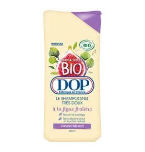 Test shampooings DOP fruités et certifiés BIO ( au Feminin )