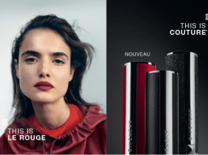 Un Mascara Volume Disturbia Givenchy offert