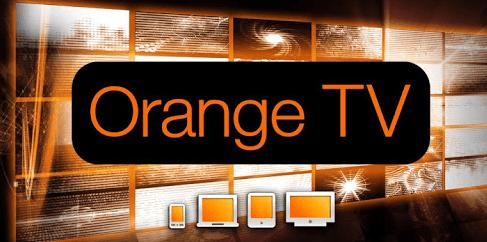 Chaînes TV gratuites sur Orange