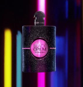 Echantillon Black Opium Neon