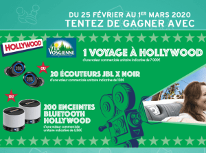 Read more about the article Instant gagnant Intermarché