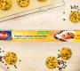Test du nouveau papier cuisson anti-glisse Albal®