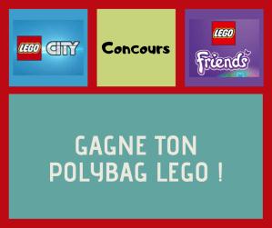 Read more about the article Concours : un polybag Légo à gagner