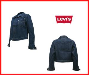 Veste Levi's à 17.49€ au lieu de 90€