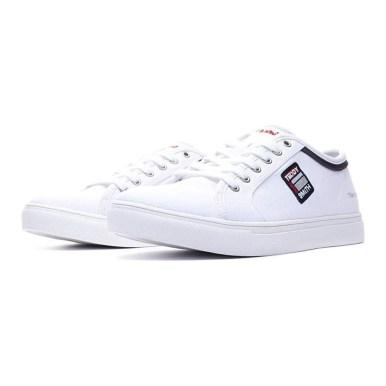 sneakers-basse-teddy-smith-tempo-white