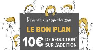 Read more about the article Bon plan – La Pataterie